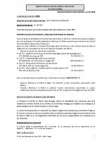 Conseil municpal du 18.06.2018