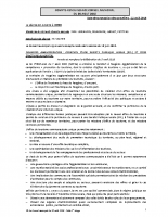 Conseil municipal du 30.08.2018