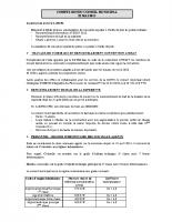 Conseil municipal du 22 05 2013