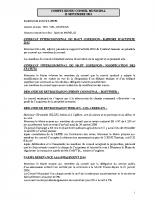 Conseil municipal du 12 09 2013
