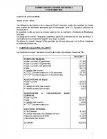 Conseil municipal du 17 10 2013