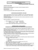Conseil municipal du 02.10.2018